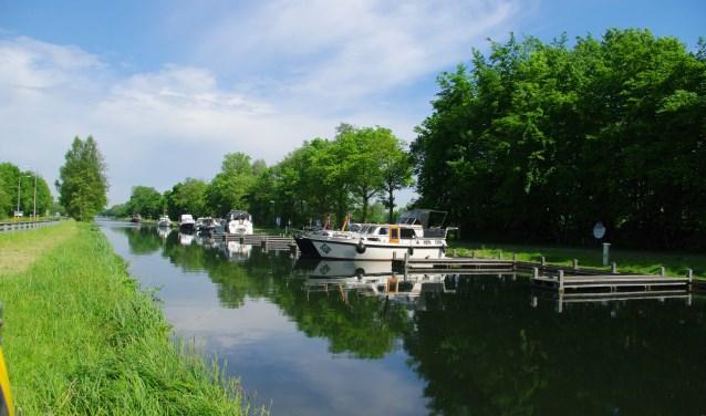 De Passantenhaven in Aarle-Rixtel  | Fotonummer: 2b67dd