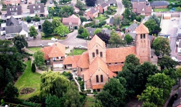 De Michaëlkerk  | Fotonummer: fbaccb