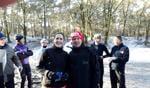 Anne Smeets en Jan Willem van Bokhoven winnen Koppelcross