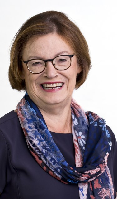 Wethouder Ria van der Zanden  | Fotonummer: 1c4b28