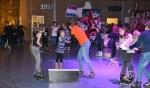 SkateSwing viert carnaval