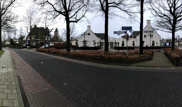 Burg. v.d. Heuvelstraat in Lieshout    Fotonummer: 3ddb8d