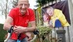 Benny de Louw (61) met donorlongen naar top Alpe d'Huez