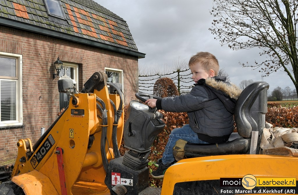 Foto: Marcel van de Kerkhof (Aarle-Rixtel) © deMooiLaarbeekkrant
