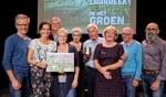 Groenstrijd wederom genomineerd voor prijs