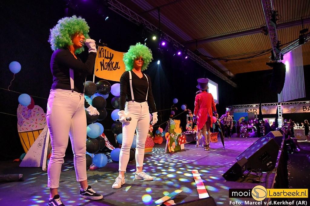 Foto: Marcel van de Kerkhof (A-R) © deMooiLaarbeekkrant