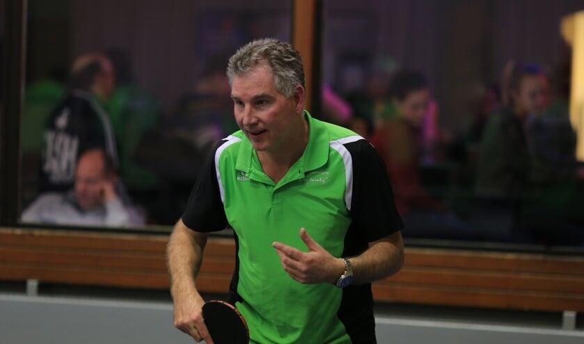 Stefan Hamelijnck, organisator van Zomercompetitie 2019   | Fotonummer: 1770a9
