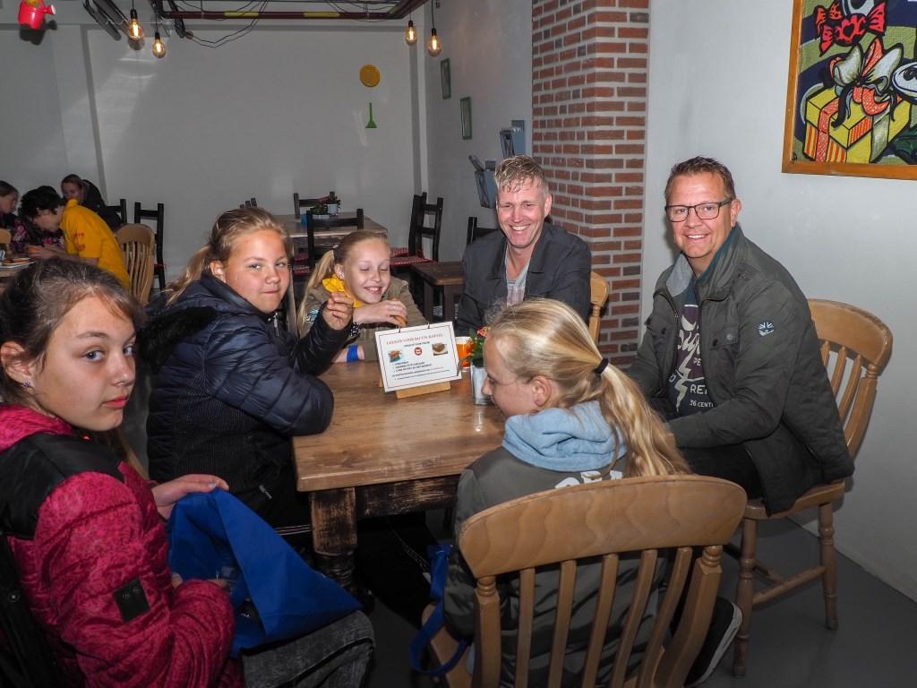 OLYMPUS DIGITAL CAMERA Foto: Johan Maas  © deMooiLaarbeekkrant
