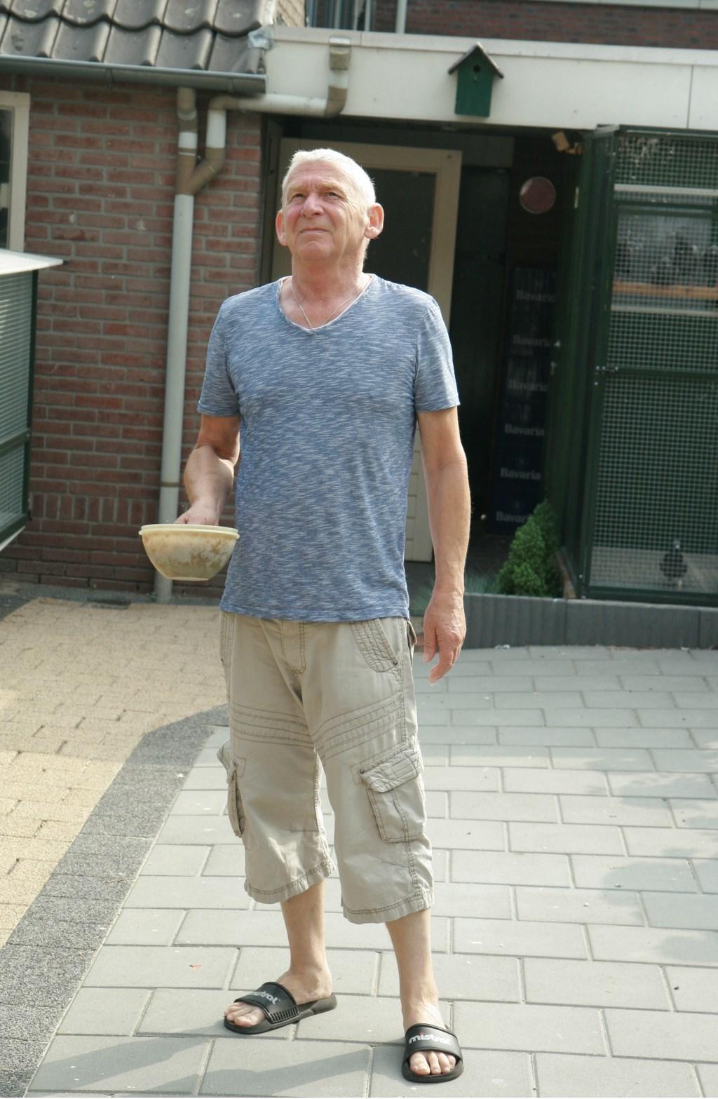 Harrie Barten  © deMooiLaarbeekkrant