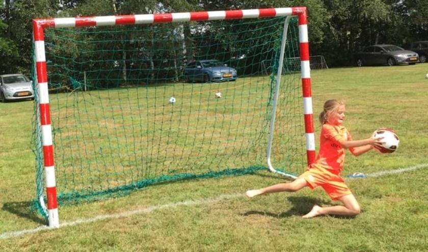 Lotte Biemans, winnaar van de 2e editie   | Fotonummer: 7e14c5