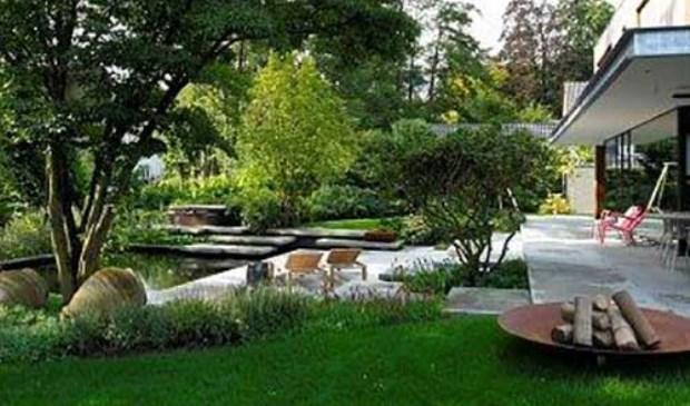 Wie wint publieksprijs tuin van het jaar 2016? de bloemenkrant