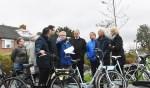 B&W doen een rondje Valkenburg