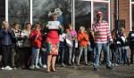 Wilhelminaschool spaart voor Sint Maarten