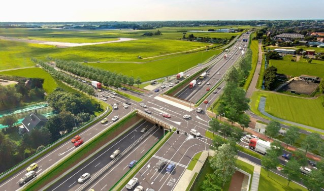 Rijnlandroute impressie