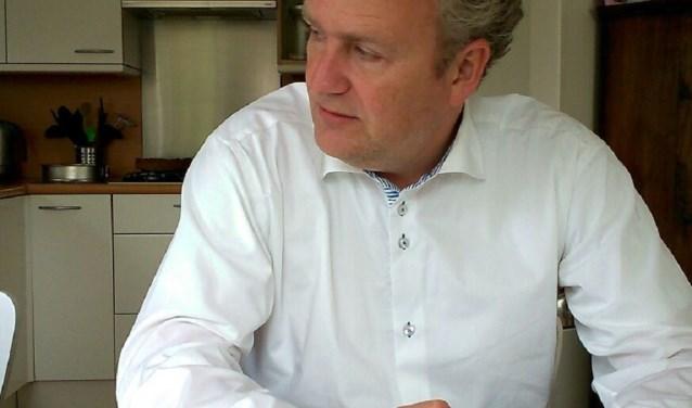 Ed Buitendijk heeft zin om in beide gemeenten aan de slag te gaan.