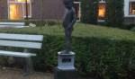 Zoeken naar kunst in openbare ruimte van Hillegom