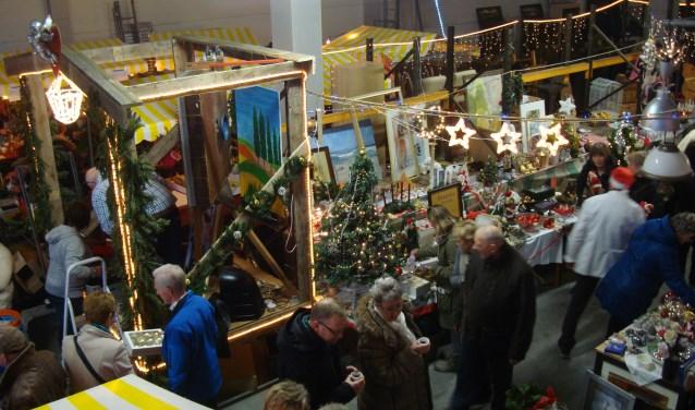 Jubilate gaat stoppen met de kringloop winkel. Op zaterdag 9 december is er een kerstmarkt. Dan moet alles weg. | Foto: PR