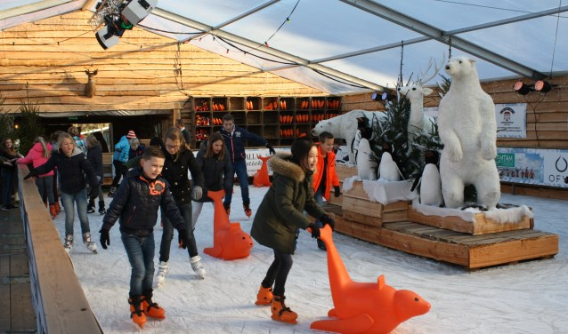 Noordwijk Winter Wonderland Komt Terug De Noordwijker