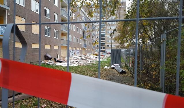 KiesKatwijk wil een andere ruimtelijke indeling en andere woningen in de Hoornes. | Foto: pr