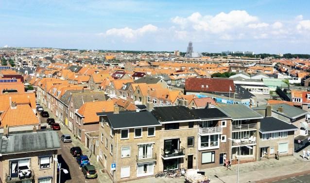 Betaalbaar blijven wonen in Katwijk is een grote uitdaging voor onze gemeente. | Foto: pr