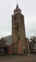 Toren in Zicht