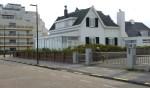 Waar logeerde Max Liebermann in Noordwijk?