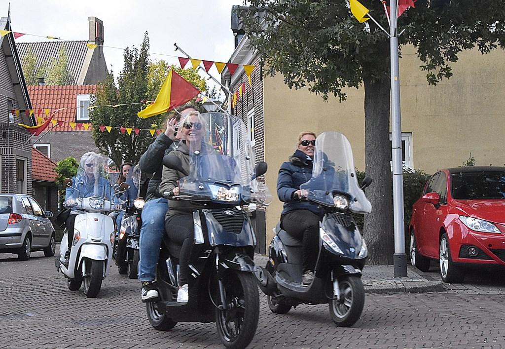 Foto: piet van kampen © uitgeverij Verhagen