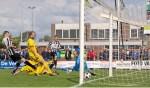 SJC wint van SWZ Boso Sneek: 3-0