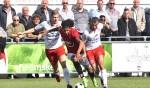 FC Rijnvogels wederom genekt door blessuretijd
