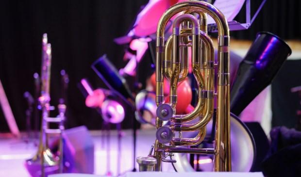 Muziek heeft een positieve invloed op mensen met dementie.