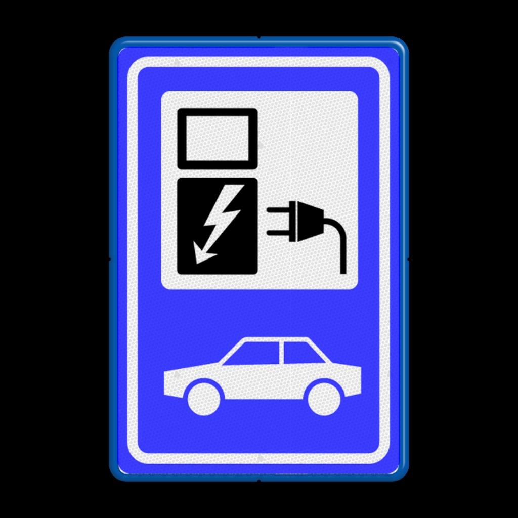 Openbaar Oplaadpunt Elektrische Auto Noordwijkerhoutsweekblad