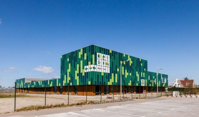 Basisschool Het Dok treedt toe tot scholengroep 'Panta Rhei'. | Archieffoto Wil van Elk