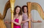 Harpklankenbij Muziek in Jeroen
