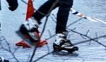 DURF tegen betaling aan Leiden voor langere ijsbaan
