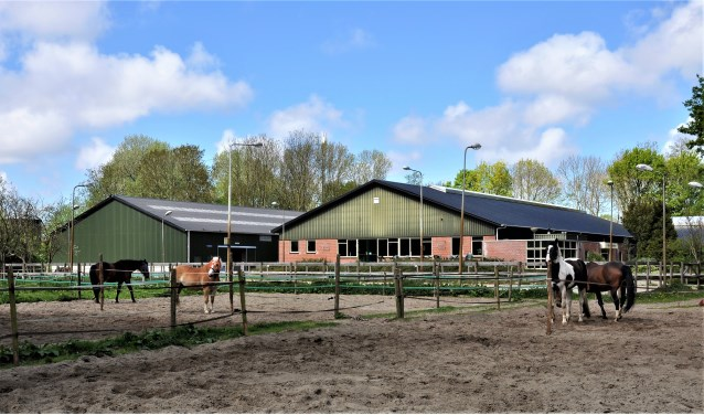 Manege Liethorp.