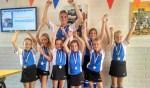 Vier jeugdteams Fluks kampioen