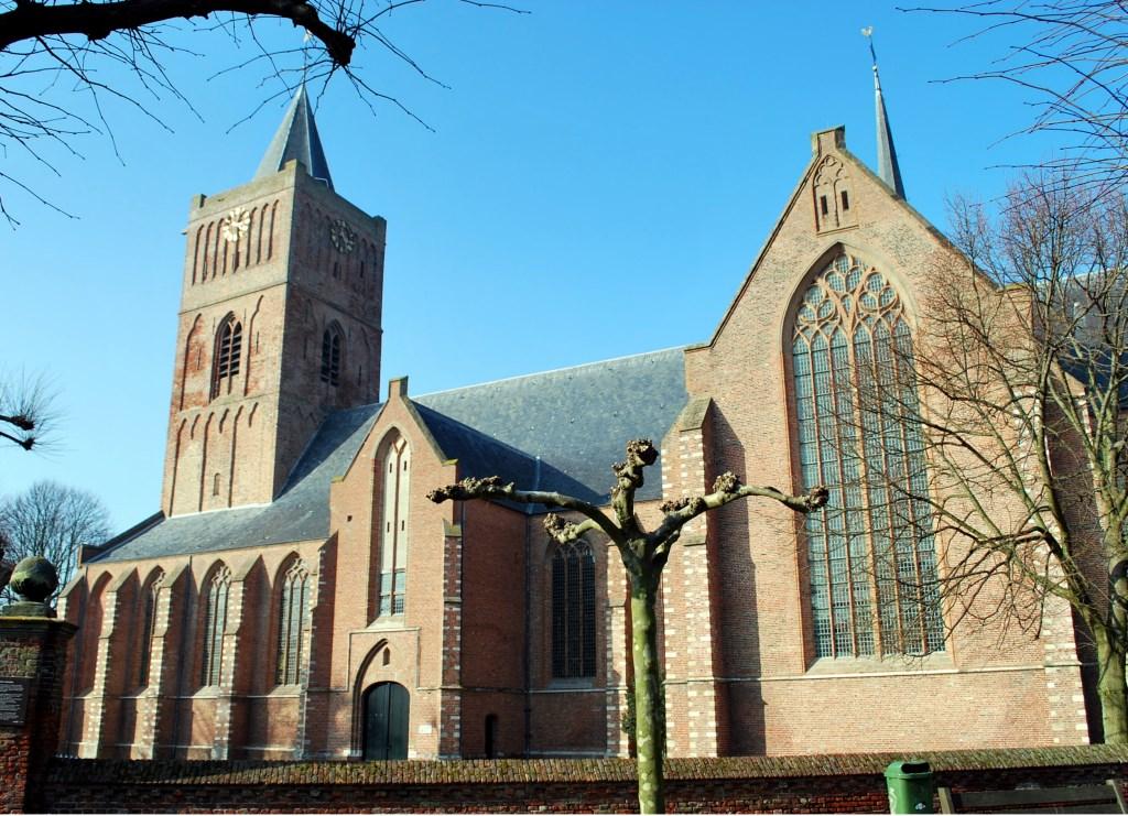 Het adventsconcert ten behoeve van de renovatie vindt plaats in de Oude Jeroenskerk in Noordwijk.