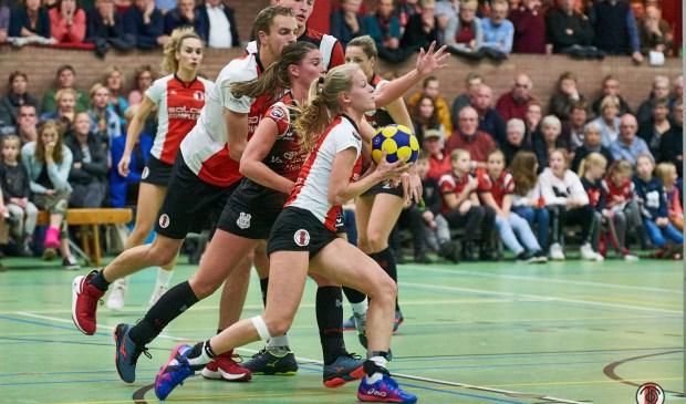 Foto: René van Dam/www.rvdam.nl © uitgeverij Verhagen