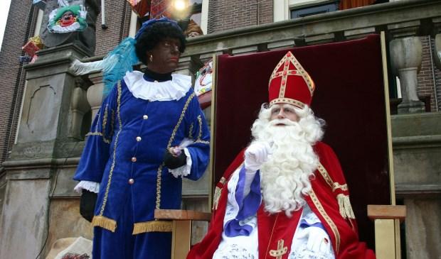 Zaterdag is het eindelijk weer zover: Sinterklaas en zijn gevolg arriveren in Nederland en komen meteen naar Lisse!