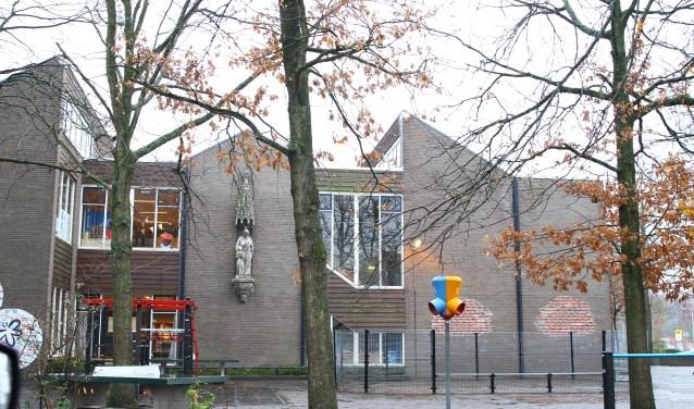Het terrein waar de oude Josephschool staat komt voor in het nieuwste projectboek van de gemeente.