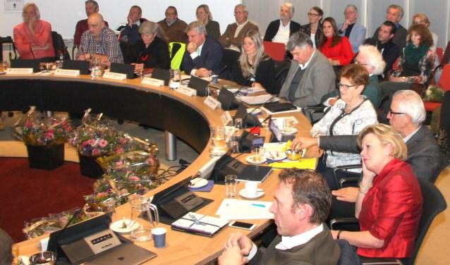 In de discussie over het innovatiefonds was er verschil van inzicht bij Taetske Visser en Arjan van den Akker van PUUR.