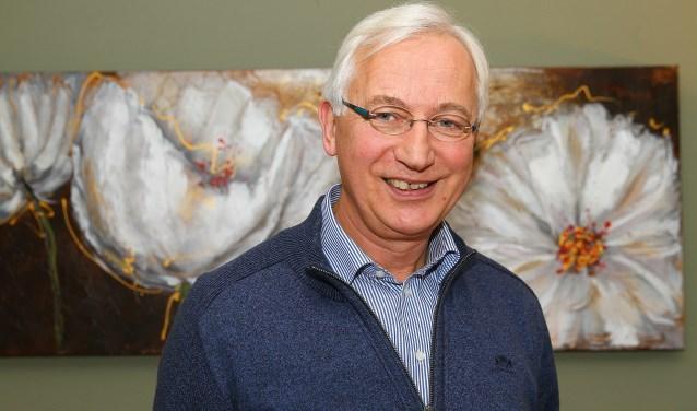 Wim Slootbeek hoopt dat de VVD in het college komt, al is de oppositie hem niet tegengevallen.