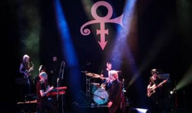 De Prince Tribute Band is na de dood van Prince spontaan ontstaan en heeft al vele optredens gedaan.