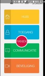 Met de Calla-app extra service, gemak en veiligheid