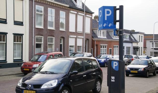 Ook op zondag betaald parkeren, maar dan vanaf 12.00 uur.