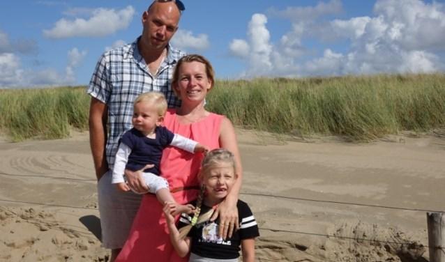 Bouwe en Petra van Rijn in actie voor meer aandacht 22Q11 syndroom.
