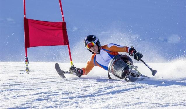 Foto: Nederlandse Ski Vereniging