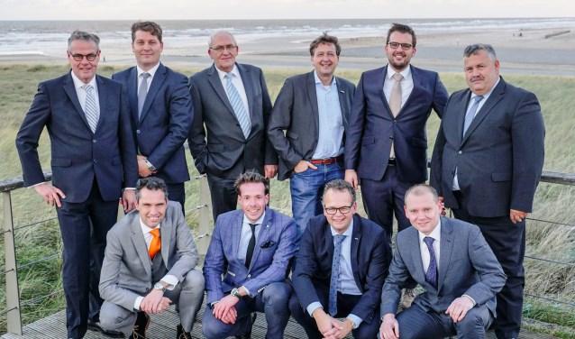 De SGP heeft geen vrouwen op de kieslijst en ook geen Valkenburgers.
