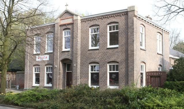 Het gebouw waar Dansschool Welkom zetelt bestaat 100 jaar.