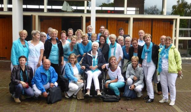 Het jubilerende koor Vocalis uit Katwijk organiseert een korenfestival in mei.